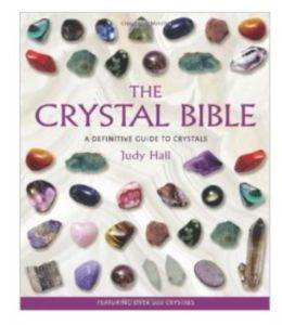 Crystal Bible A Definitive Gui ...