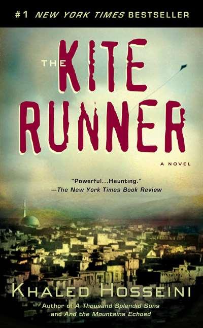 The Kite Runner (M ...