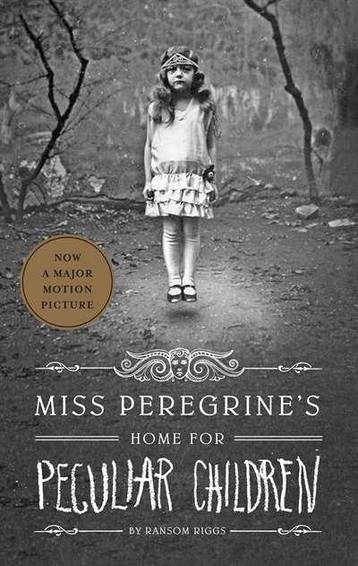 Miss Peregrine's H ...