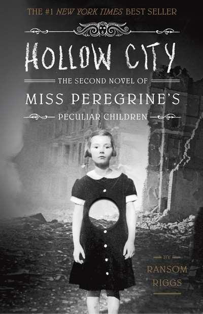 Hollow City (Miss  ...
