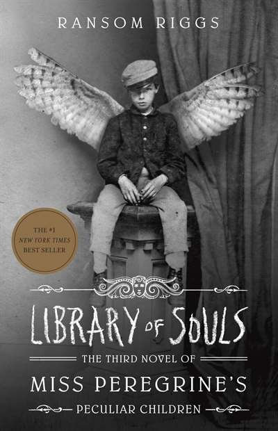 Library of Souls ( ...