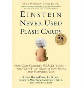 Einstein Never Use ...