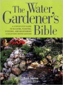 Water Gardener's Bible