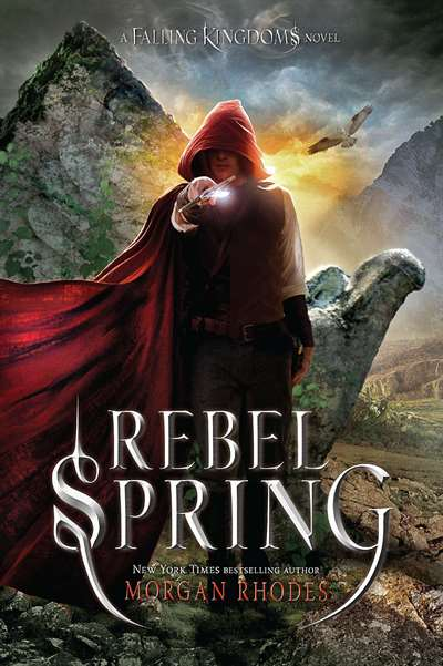 Rebel Spring (Fall ...