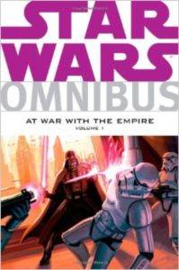 Star Wars Omnibus: At War With the Empire 1