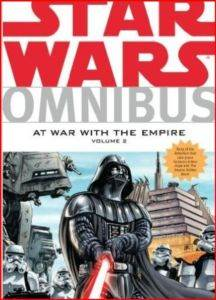 Star Wars Omnibus: At War With the Empire 2