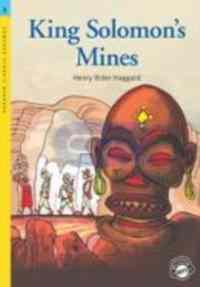 King Solomon's <br/>Mines