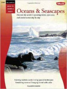 Oceans  And  Seascapes