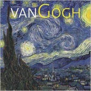 Cal 15 Van Gogh