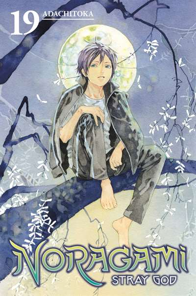 Noragami Stray God ...