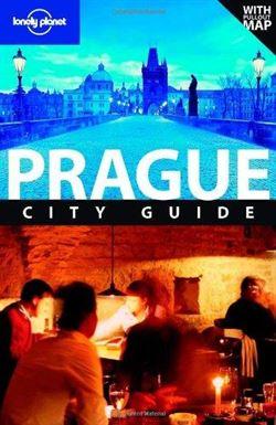 Lonely Planet Prag ...