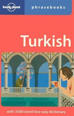 Lonely Planet Turk ...