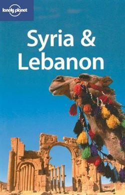 Lonely Planet Syri ...