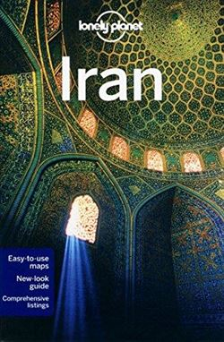 Lonely Planet Iran ...