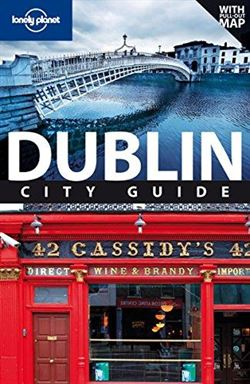 Lonely Planet Dublin City Guide