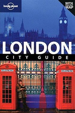 Lonely Planet London City Guide