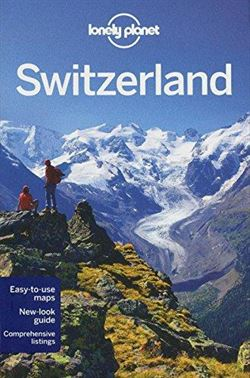 Lonely Planet Swit ...