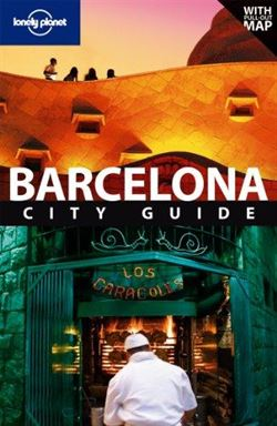 Lonely Planet Barc ...
