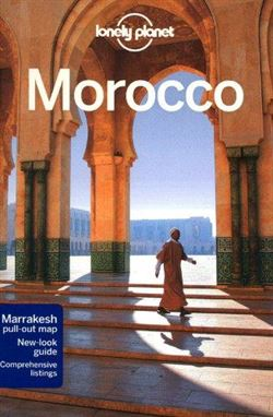 Lonely Planet Morocco (10th ed.)