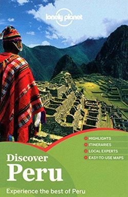 Lonely Planet Disc ...