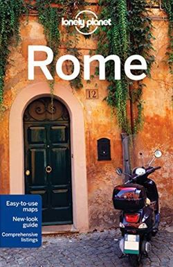 Lonely Planet Rome ...