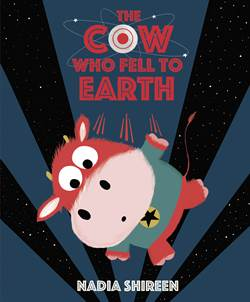 The Cow Who Fell to the Earth