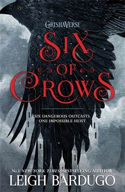 Six Of Crows 1