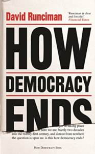 How Democracy Ends (Hardcover)