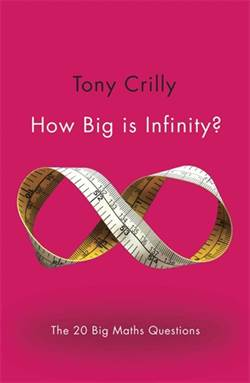 How Big Is Infinity? The 20 Big Math Questions