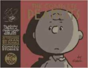 The Complete Peanuts 1950-2000: Volume 26