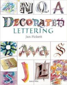Decorated Letterin ...