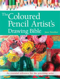 The Colored Pencil Artist's Drawing Bible