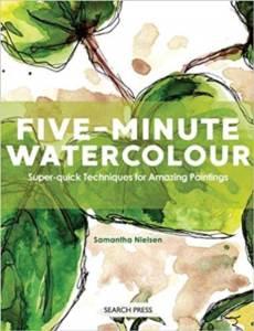 Five-Minute Watercolour