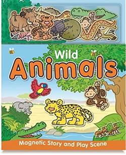 Wild Animals (Magn ...