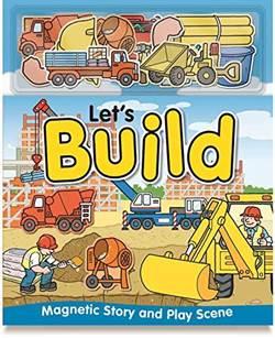 Let's Build (Magne ...