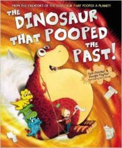 The Dinosaur That  ...