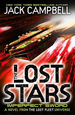 Imperfect Sword (The Lost Stars 3)