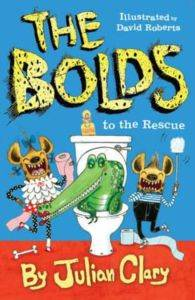 The Bolds to the R ...