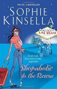 Shopaholic to the  ...