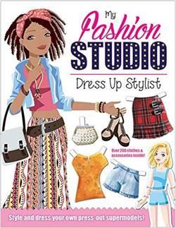 My Fashion Studio: Dress Up Stylist