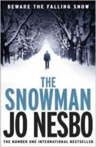 The Snowman (Harry Hole 5)