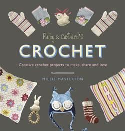 Ruby And Custards's Crochet