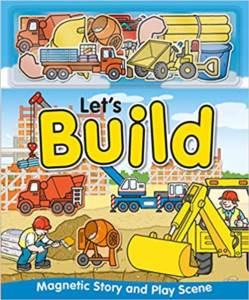 Magnetıc Let's Build