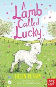 A Lamb Called Lucky