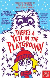 There's A Yeti In The Playground (Baby Aliens)