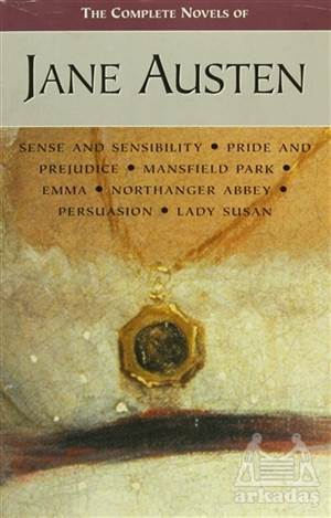 Jane Austen - The Complete Novels Of