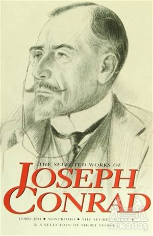 Joseph Conrad - The Selected Works Of