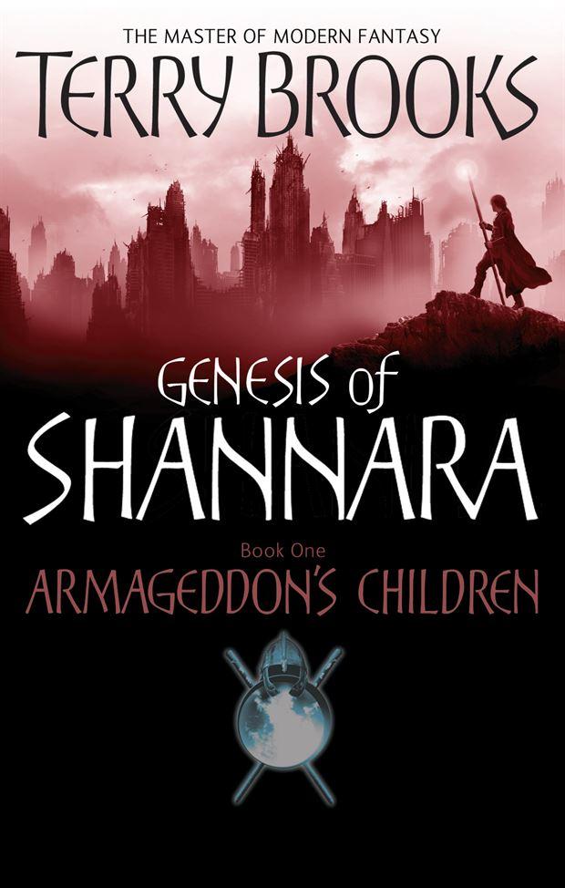 Armageddon's Children (Genesis of Shannara 1)