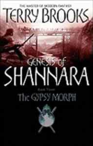 The Gypsy Morph (Genesis of Shannara 3)