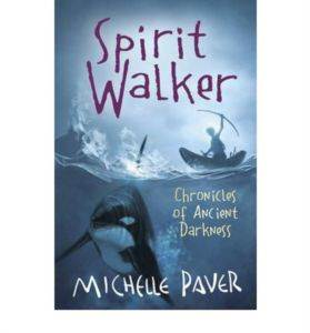 Spirit Walker (Chronicles of Ancient Darkness 2)